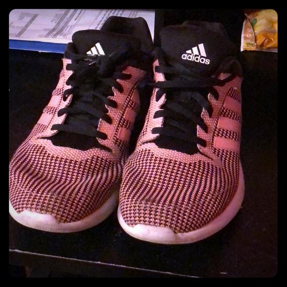 Adidas zapatos ClimaCool Pink poshmark